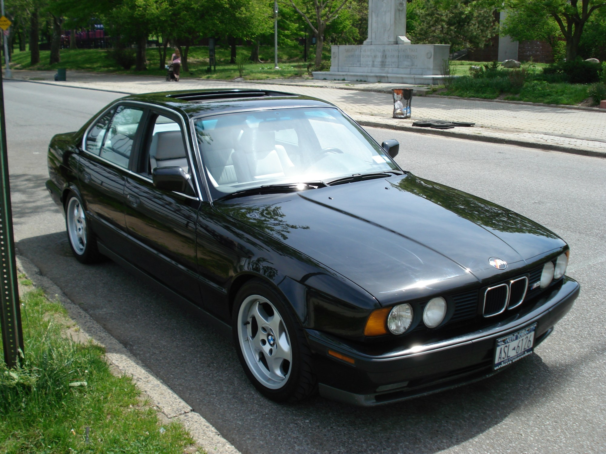 hight resolution of 1991 bmw m5 11