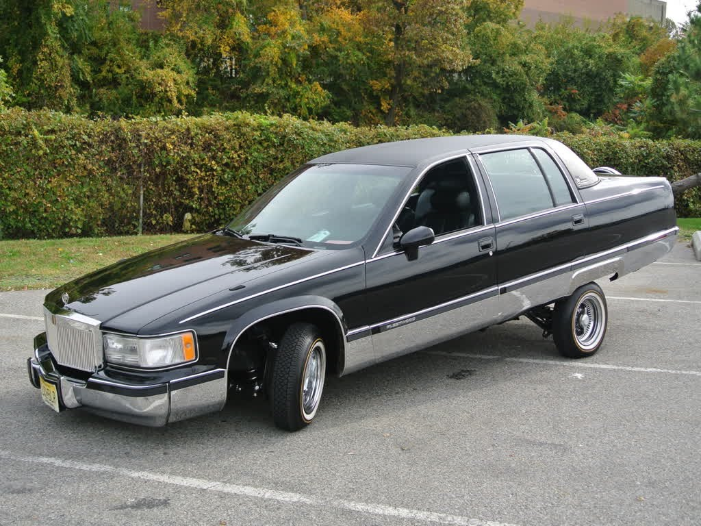 hight resolution of 1996 cadillac deville 18