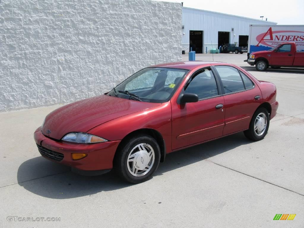 hight resolution of 1997 chevrolet cavalier 17
