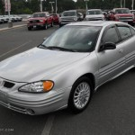 2001 Pontiac Grand Am Photos Informations Articles Bestcarmag Com