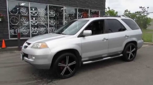 small resolution of 2003 acura mdx 16