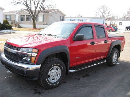 small resolution of 2005 gmc canyon 18