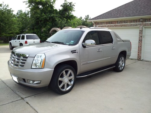 small resolution of 2008 cadillac escalade ext 18