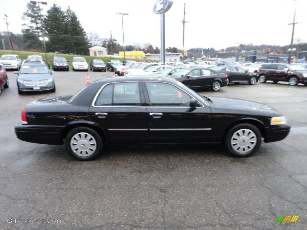 hight resolution of 2010 ford crown victoria 22