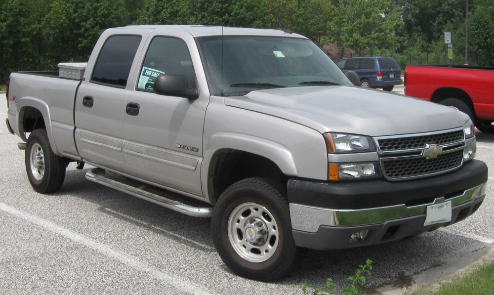 medium resolution of 2003 chevrolet silverado 2500 12