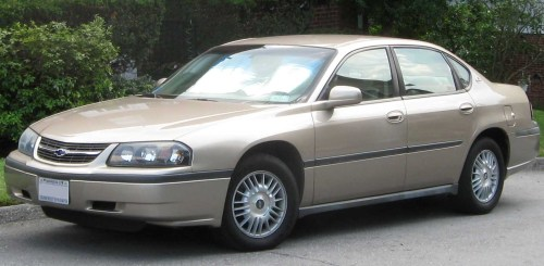 small resolution of 2005 chevrolet impala 1
