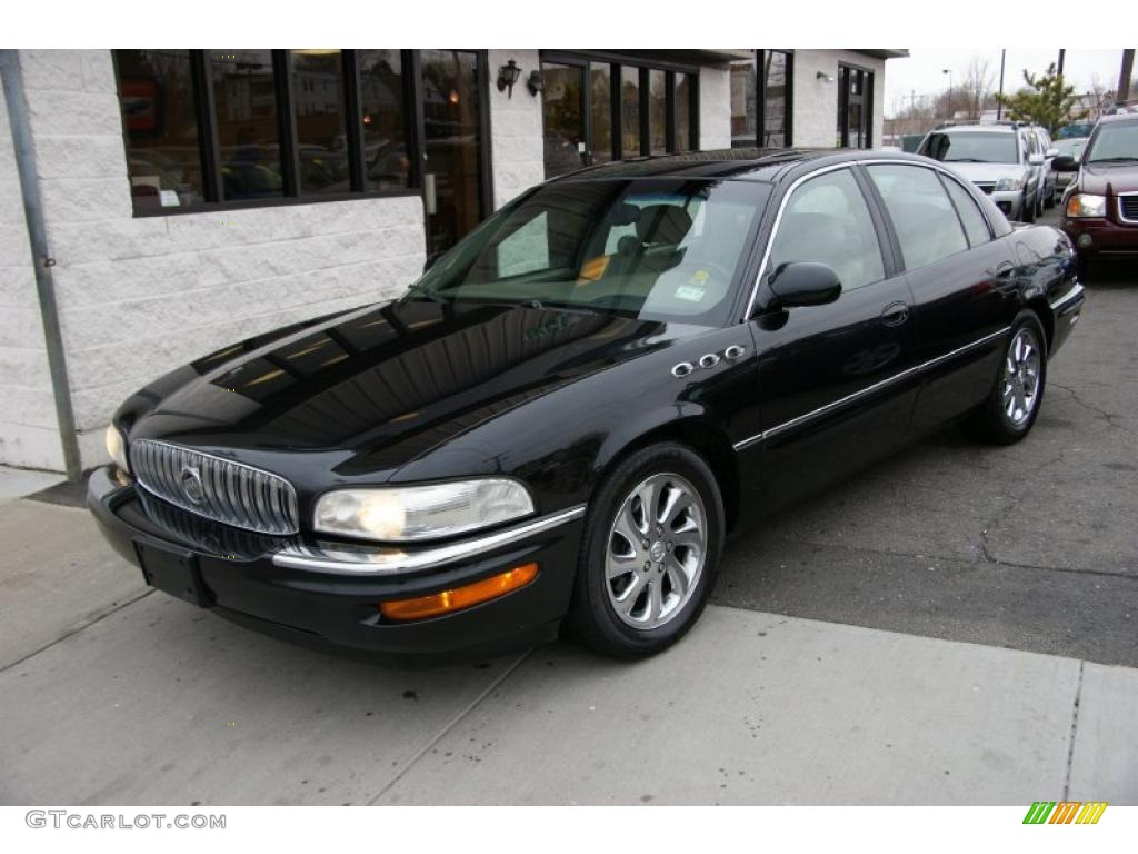 hight resolution of 2003 buick park avenue 8