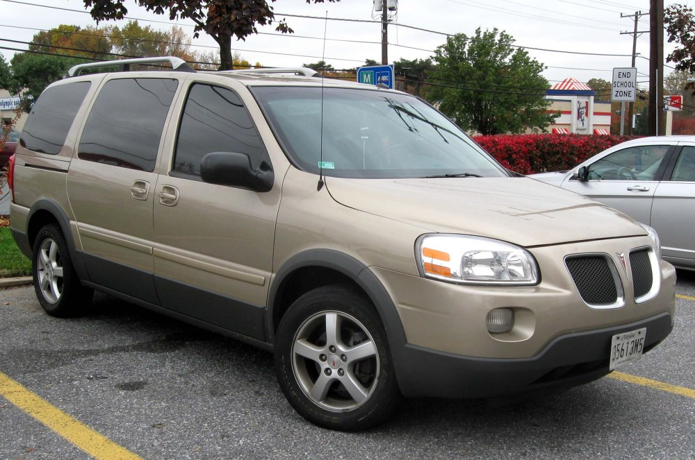 medium resolution of 2001 pontiac montana 16