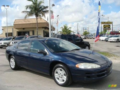 small resolution of 2004 dodge intrepid 9
