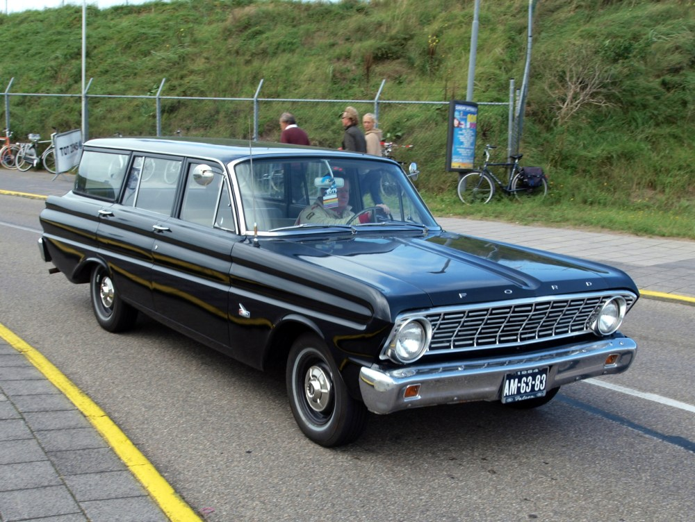 medium resolution of 1964 ford falcon 13