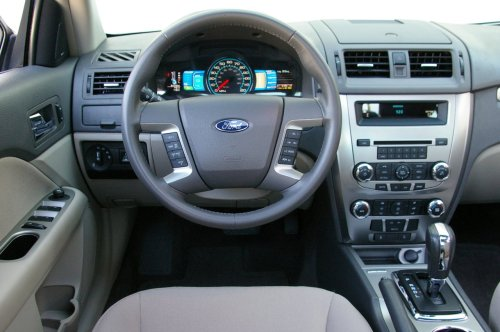 small resolution of 2010 ford fusion 10