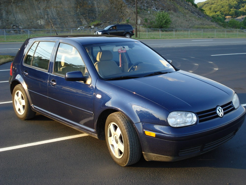 medium resolution of 2000 volkswagen golf 8