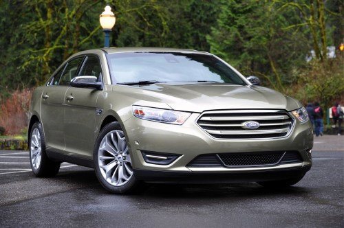 small resolution of 2012 ford taurus 5