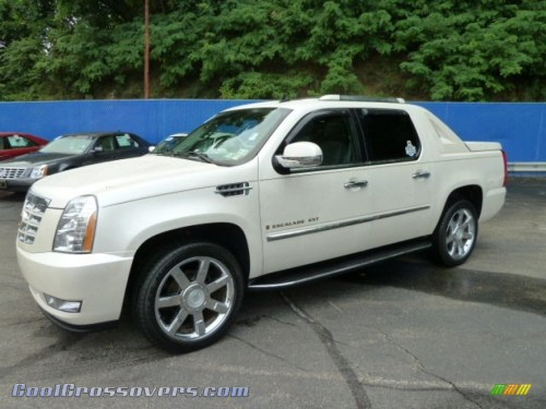 small resolution of 2008 cadillac escalade ext 8