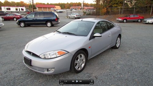 small resolution of 2001 mercury cougar 1