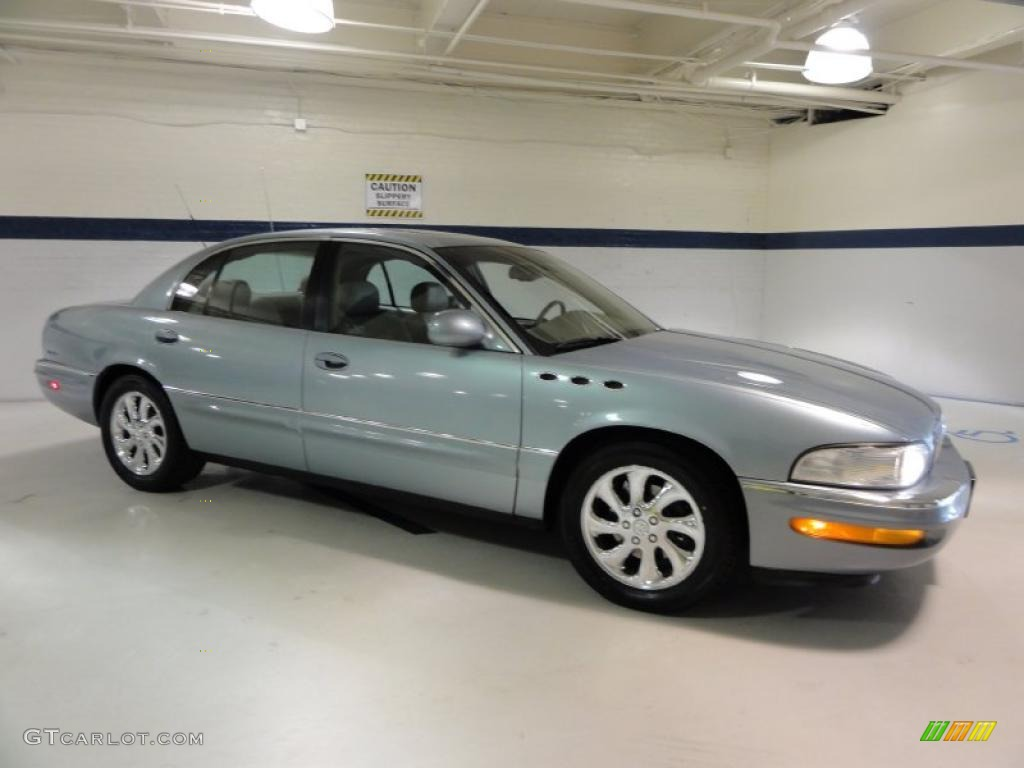 hight resolution of 2003 buick park avenue 10
