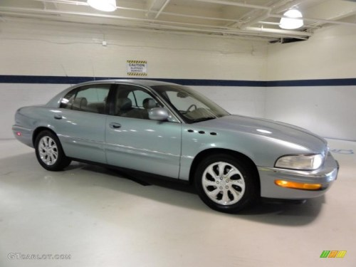 small resolution of 2003 buick park avenue 10