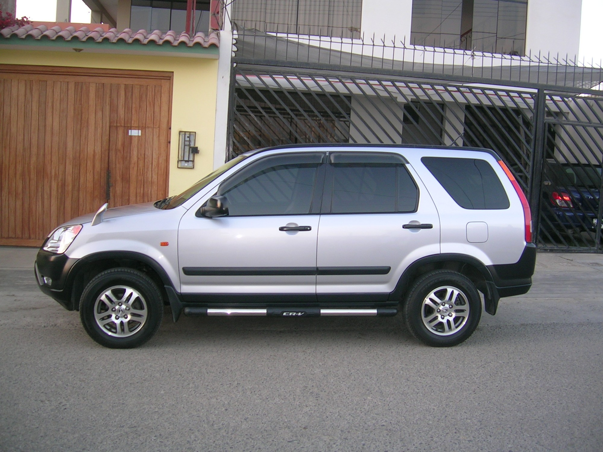 hight resolution of 2002 honda cr v 13