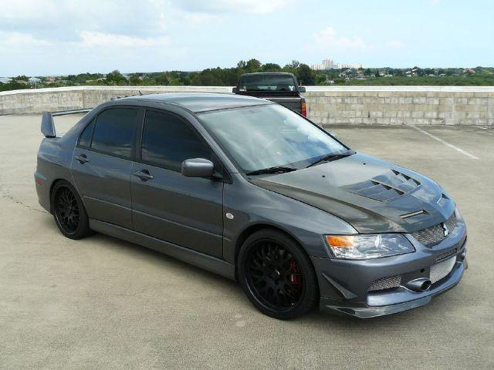 medium resolution of 2006 mitsubishi lancer evolution 6