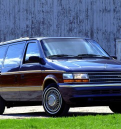 1994 plymouth grand voyager 9 [ 1280 x 960 Pixel ]