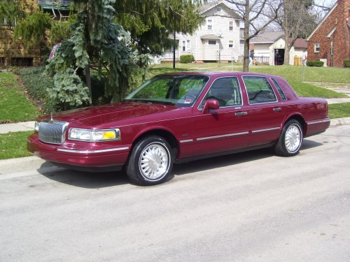 small resolution of 1996 lincoln town car 8