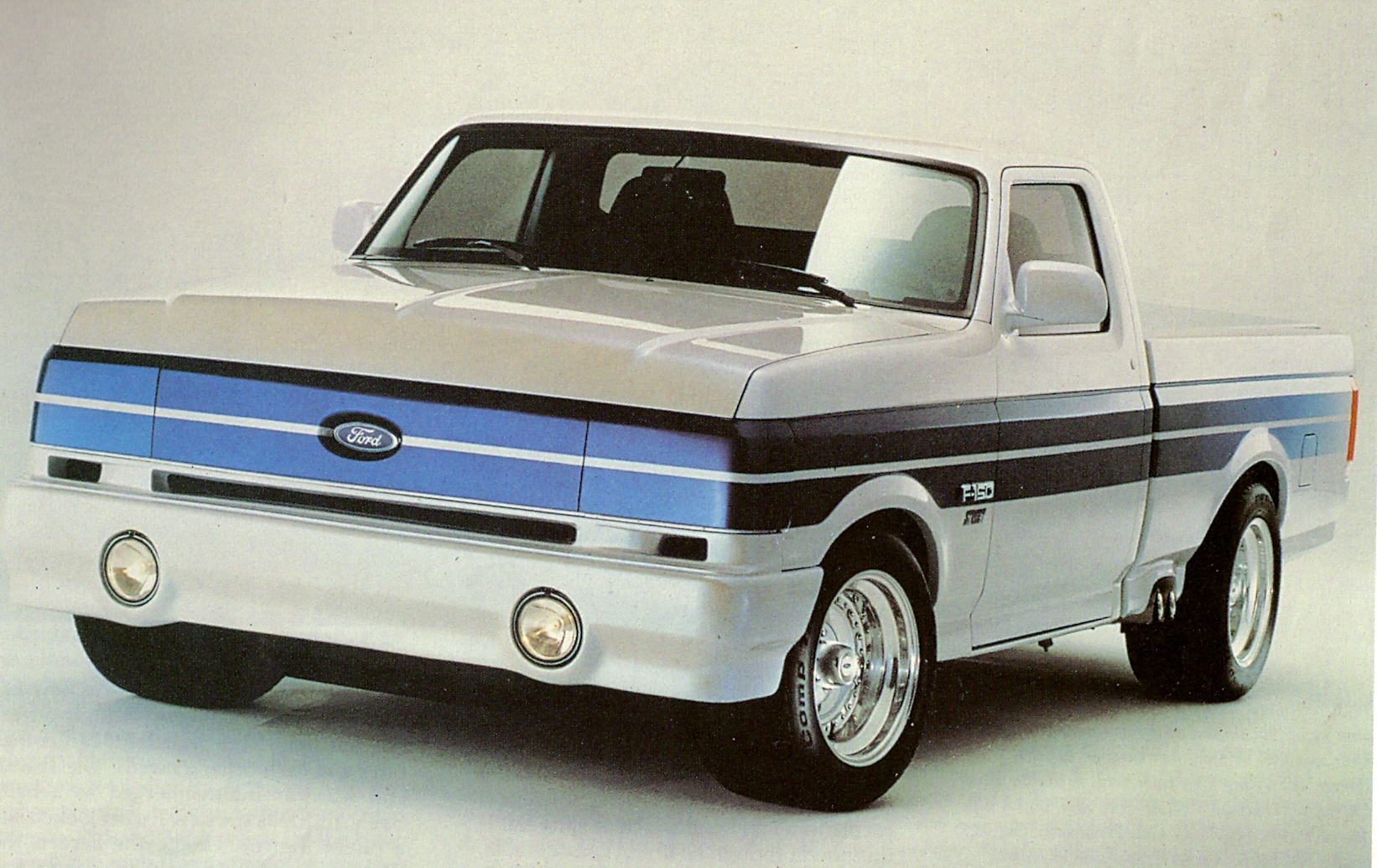 hight resolution of 1990 ford f 150 13