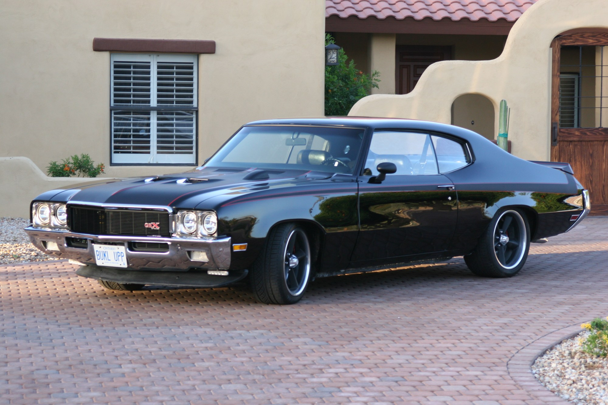 hight resolution of 1971 buick gs 20