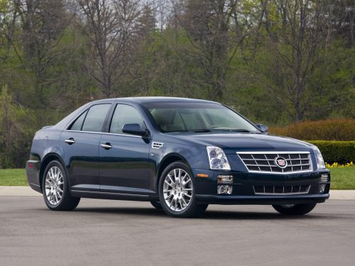 small resolution of 2011 cadillac sts 2