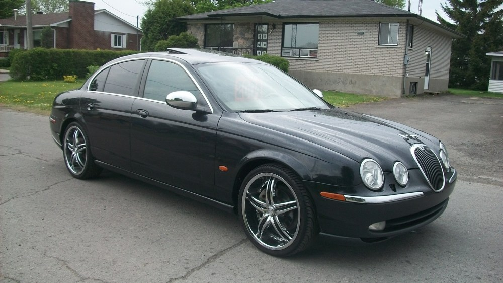 medium resolution of plenty of options luxury interior n onwards published by technical communications the jaguar s type was a mid size executive car from jaguar cars between