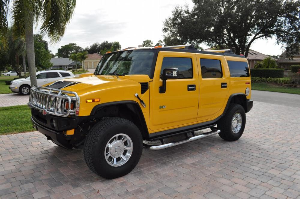 medium resolution of 2007 hummer h2 2