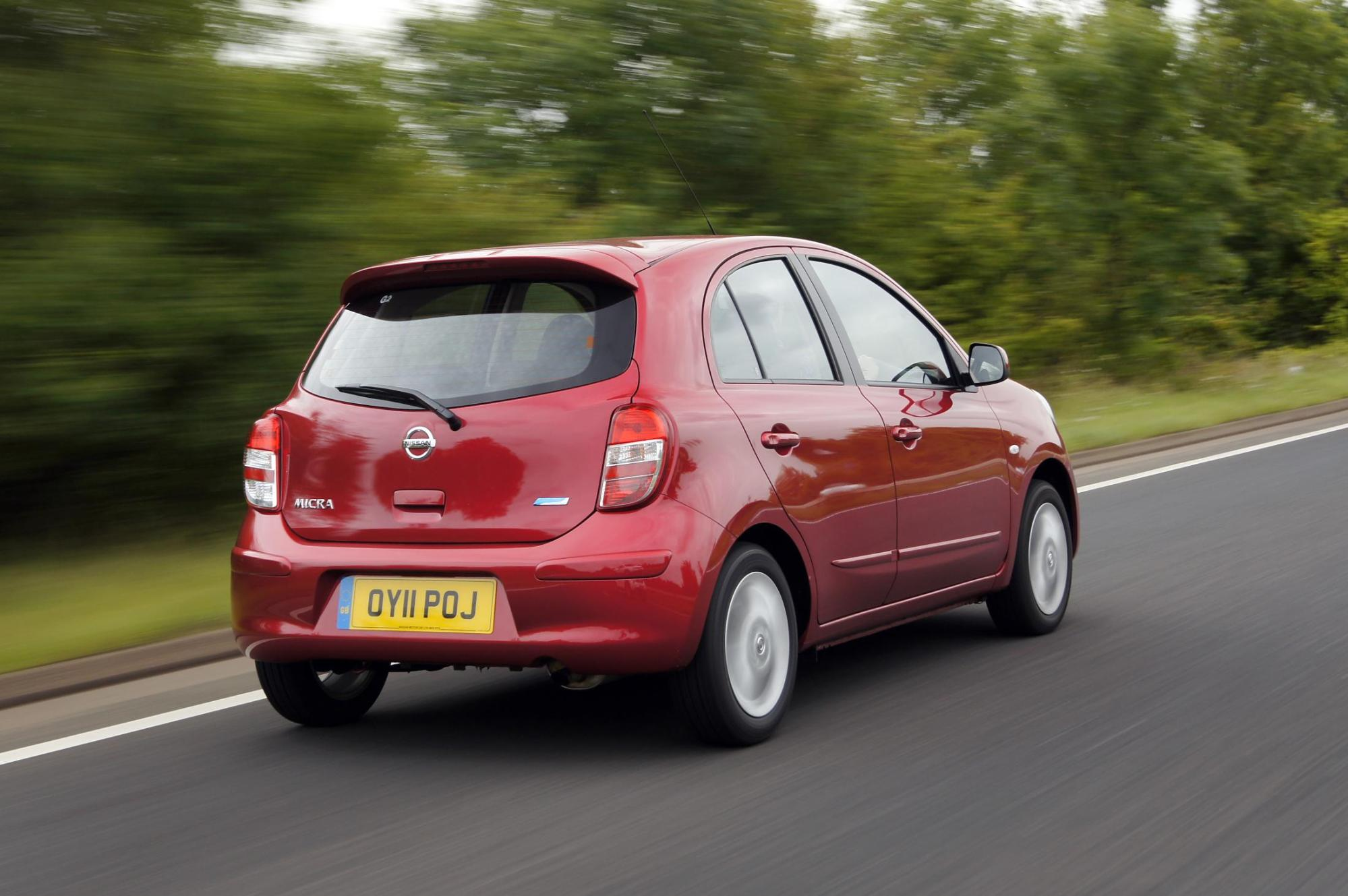 hight resolution of 2012 nissan micra 12