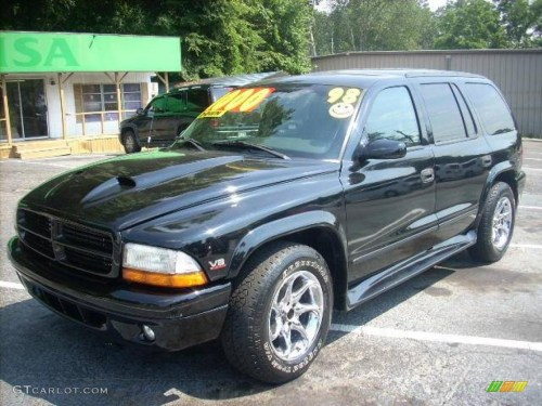 small resolution of 1998 dodge durango 20