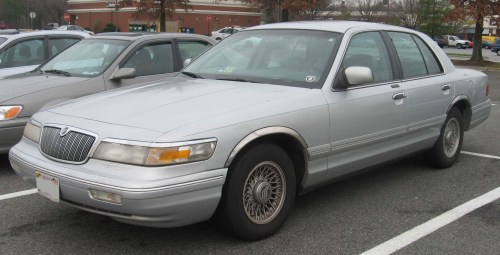 small resolution of mercury grand marquis photos informations articles bestcarmag com 1991 grand marquis derby car 1991