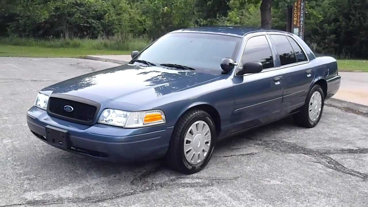 hight resolution of 2008 ford crown victoria 2