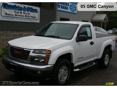 small resolution of 2005 gmc canyon 14