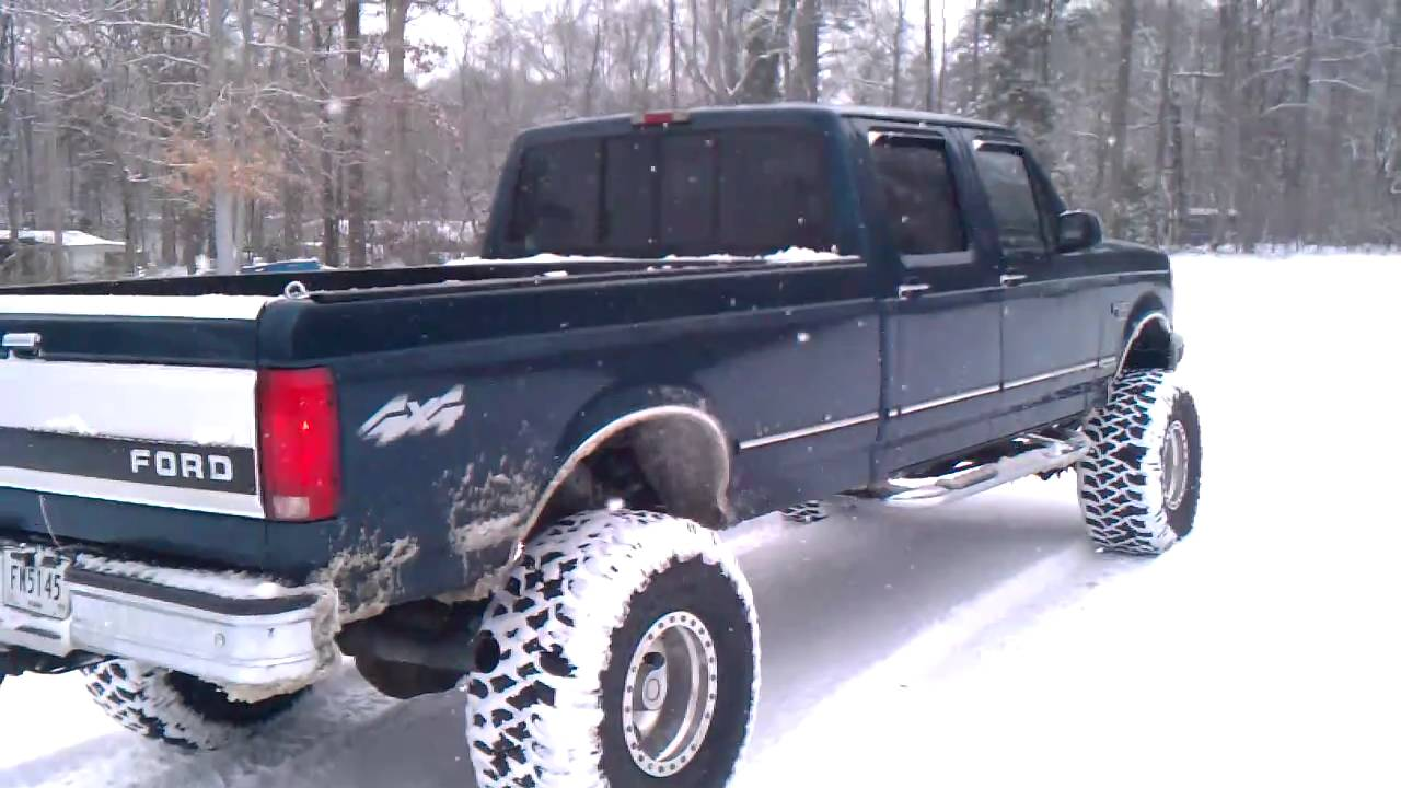 hight resolution of 1996 ford f 350 8