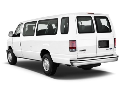 small resolution of 2001 ford econoline wagon 7