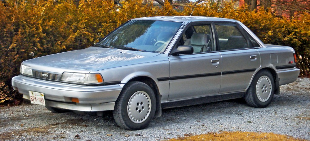 medium resolution of 1990 toyota camry 1