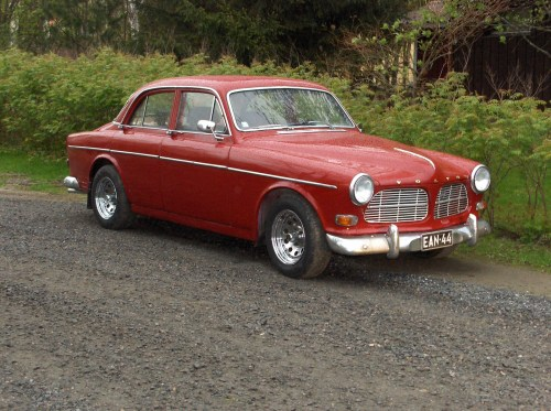 small resolution of 1965 volvo 122 1