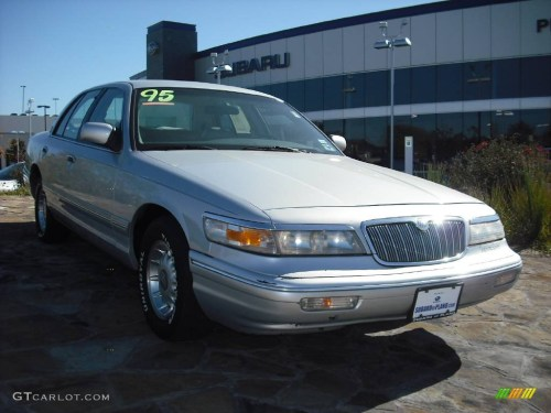 small resolution of 1995 mercury grand marquis 12