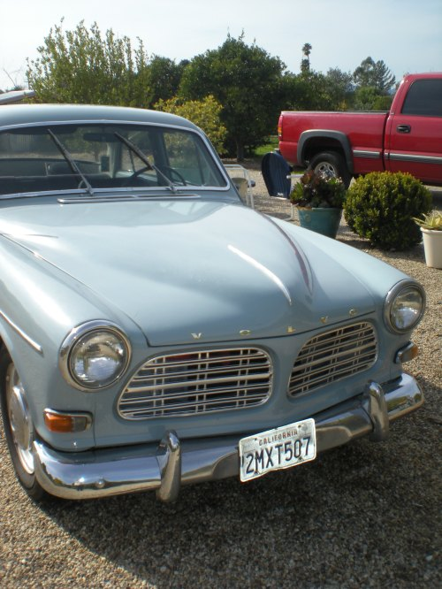small resolution of 1965 volvo 122 22