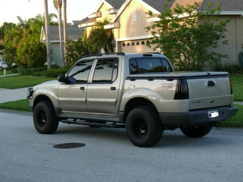 small resolution of 2001 ford explorer sport trac 7