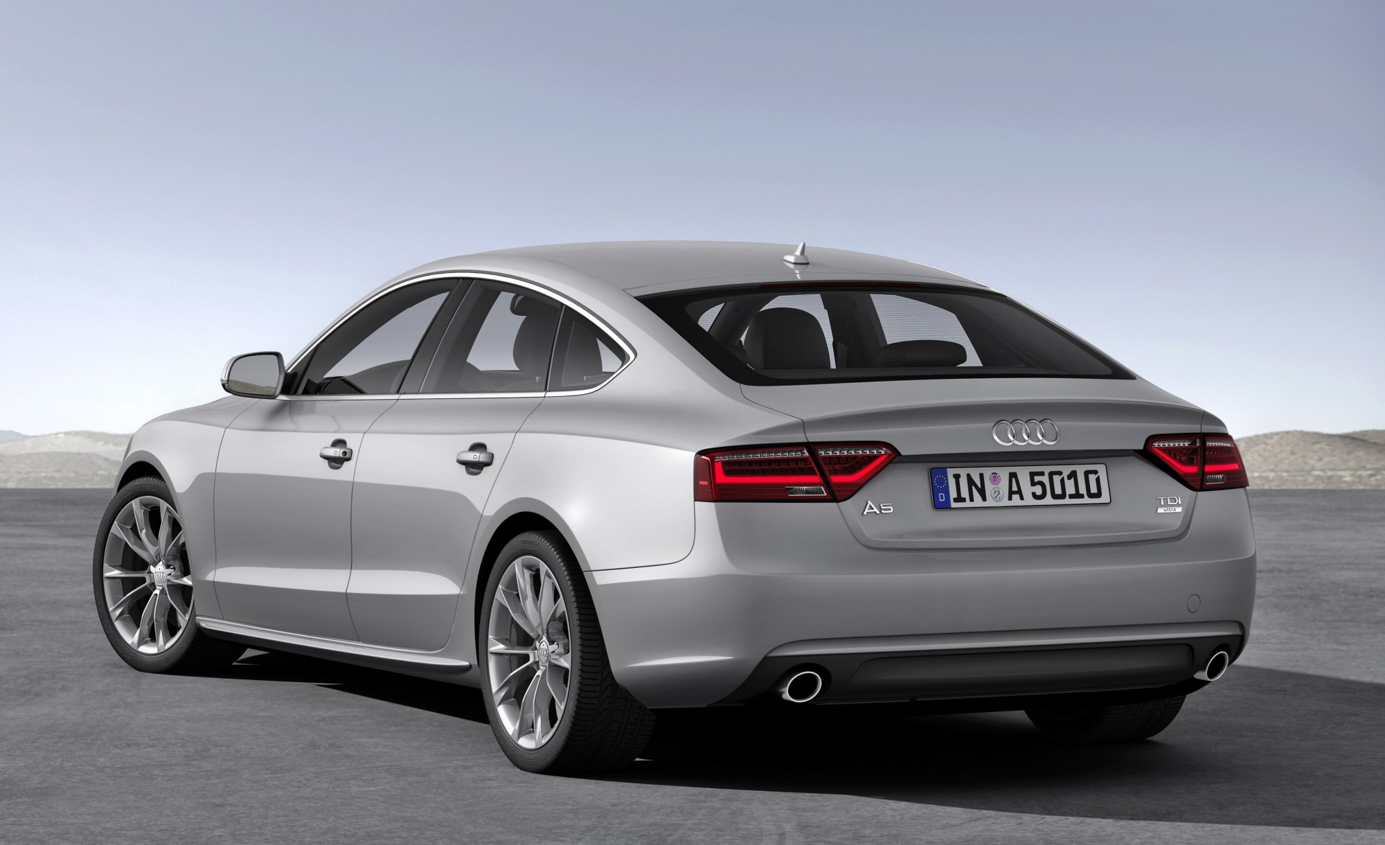 hight resolution of audi a5 22