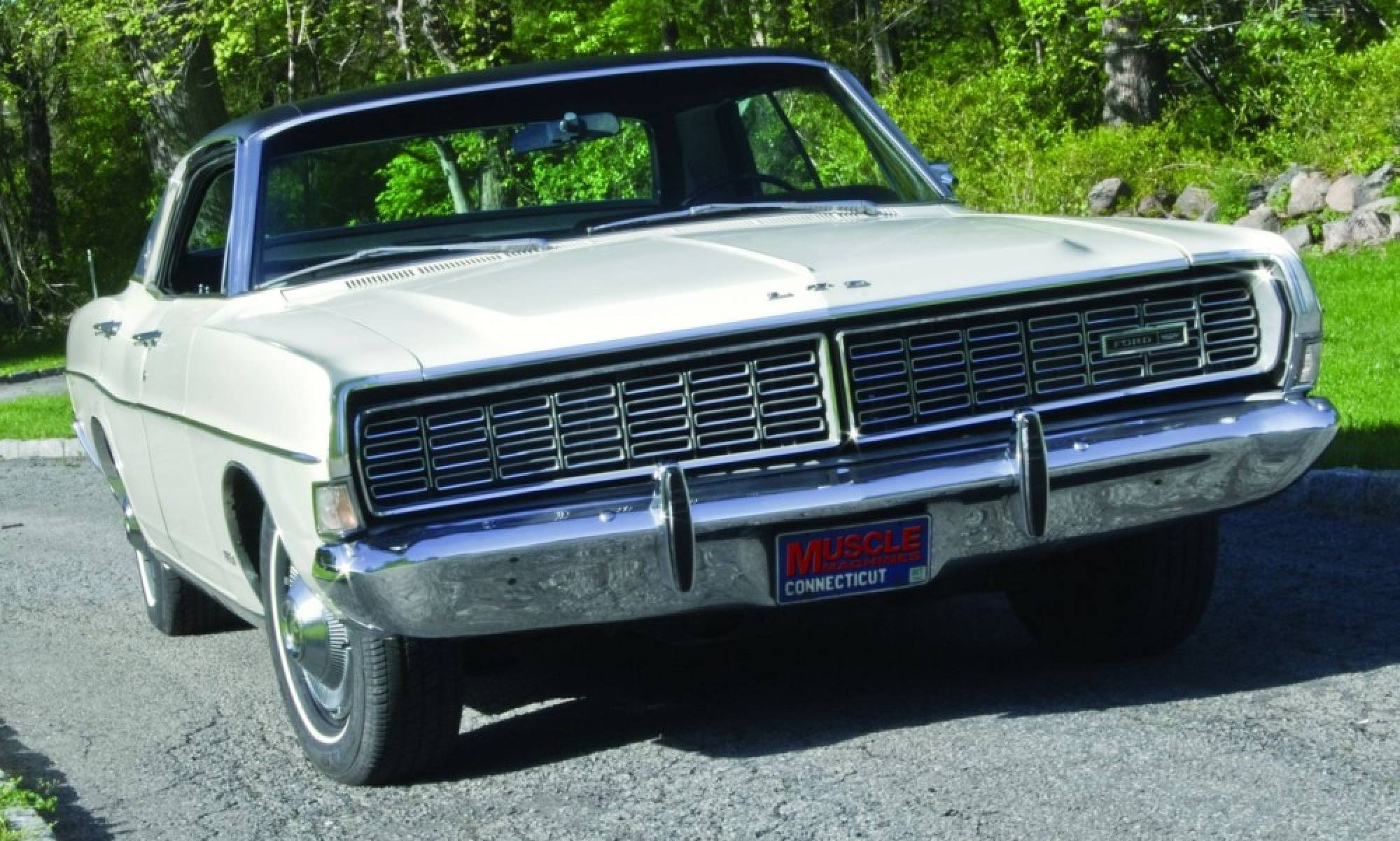 hight resolution of ford ltd 19