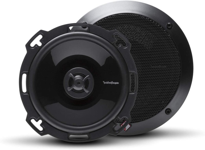 Rockford Fosgate P16 Punch Speaker