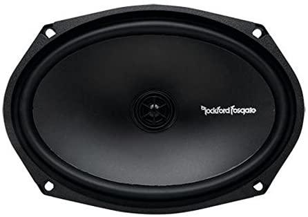 Rockford R169X2 Coaxial Speaker