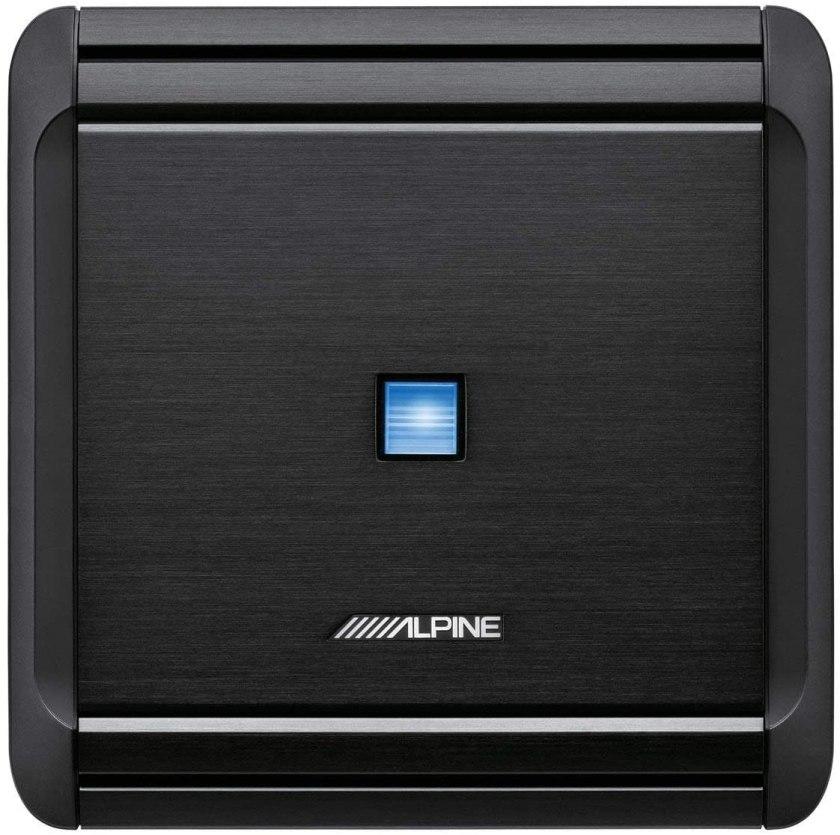 Alpine MRV-F300 Car Amplifier