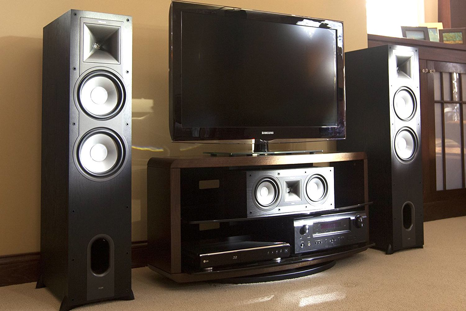 Best High End Center Channel Speaker