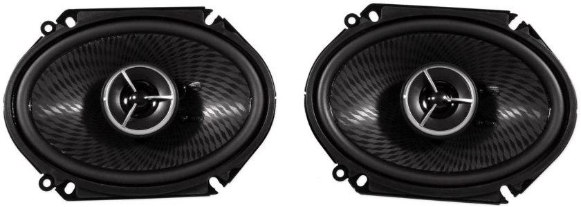 Kenwood Excelon KFC-X683C Speaker Best Car Speakers For The Money