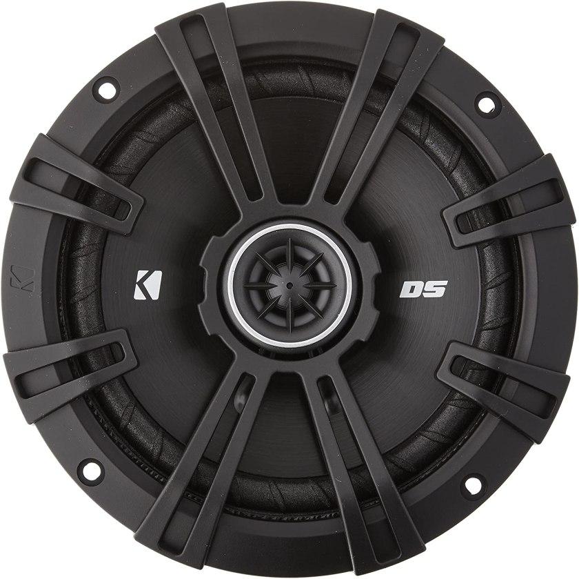 Kicker DSC650 Speakers